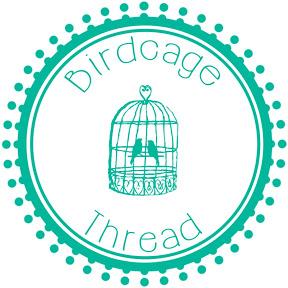Birdcage and Thread