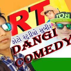 Rt Dangi Comedy Vlogs