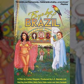 Bye Bye Brazil - Topic