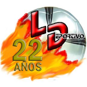 Lente Deportivo