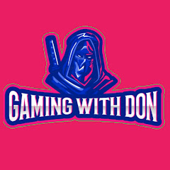 Gaming With Don