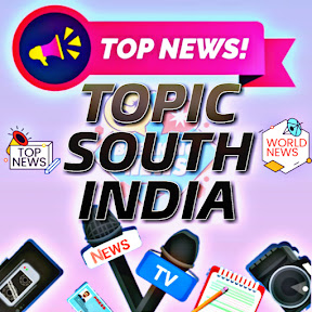 Topic South India