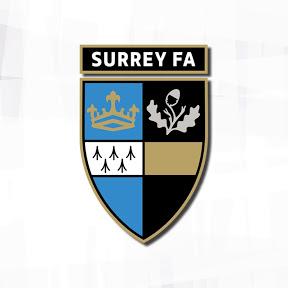 Surrey FA TV