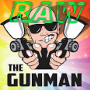 The Gunman RAW