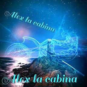 Alex la cabina