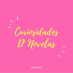 Curiosidades D'Novelas