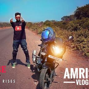 Amrish vlog