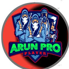 Arun pro player