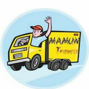 Mamun Travels
