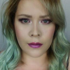 Maquillaje a la Mexicana