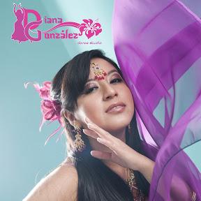 Diana González Danza Arabe y Polinesio