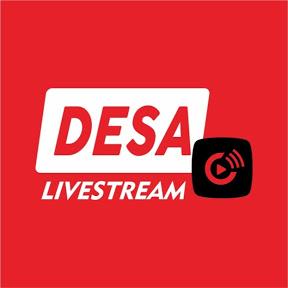 Desa LiveStream