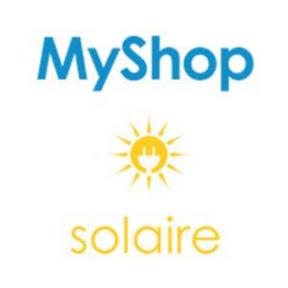 Myshop Solaire