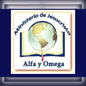 Ministerio De Jesucristo Alfa y Omega
