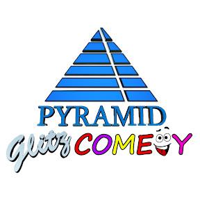 Pyramid Glitz Comedy