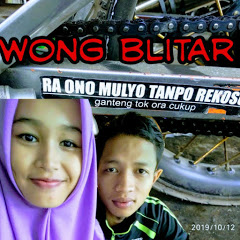 Wong Blitar