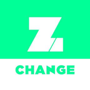Zoomin Change