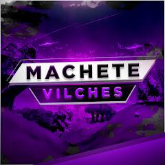 Machete Vilches