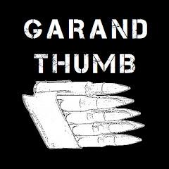 Garand Thumb