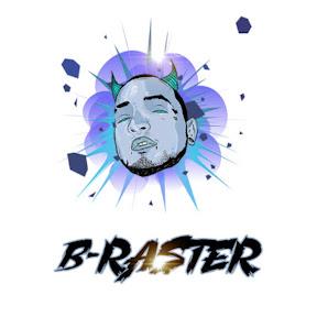 B-Raster Wolfpack