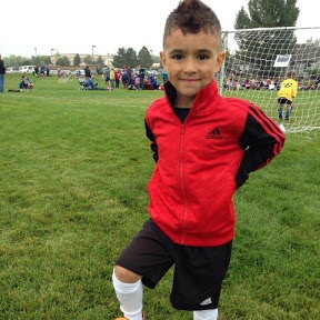 Colorado Spartans Youth Soccer