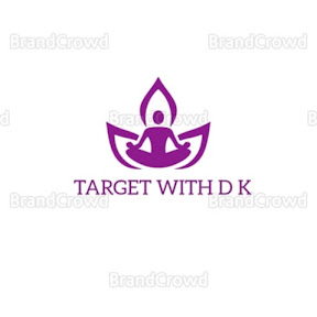 TARGET WITH D K
