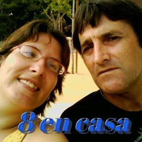 8 EN CASA
