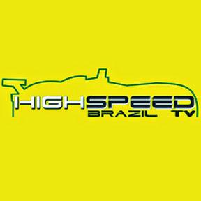 High Speed TV