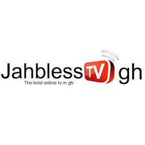 JAHBLESS TVGH