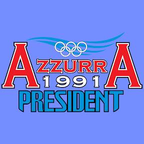 Nuoto Club Azzurra 1991