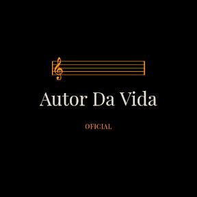 》AUTOR DA VIDA - OFICIAL《