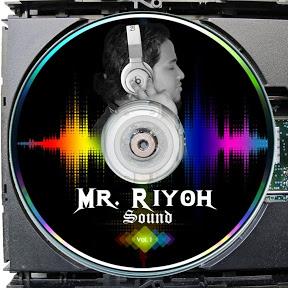 Mr. Riyoh Channel