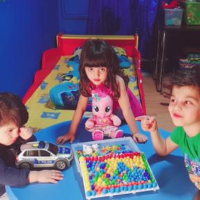 ألعاب الأطفال Kinderspiele