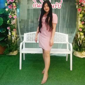 ดอกกุหลาบ สีชมพู