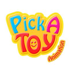 Pick A Toy Animation