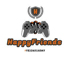 HappyFriends