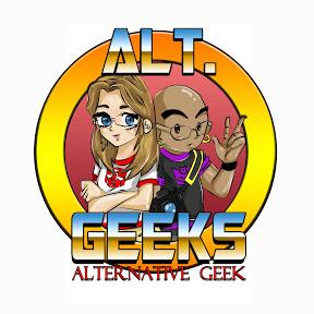 The Alt.Geeks