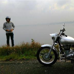 God's Own Rider