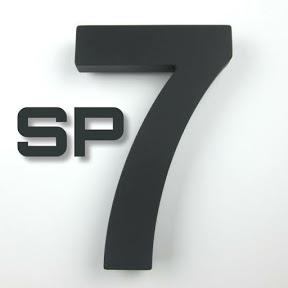 Sp7 Television