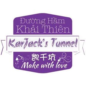 KarJack's Tunnel - Đường Hầm Khải Thiên - 凯千坑