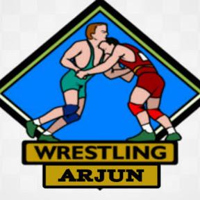 Wrestling Arjun