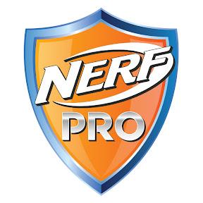 Nerf Pro
