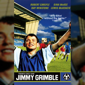 There's Only One Jimmy Grimble - Topic