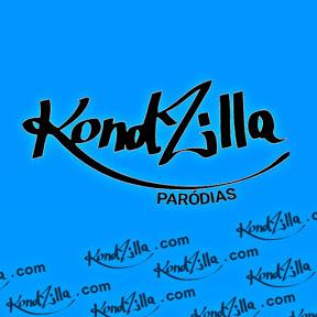 Canal Kondzilla - DB