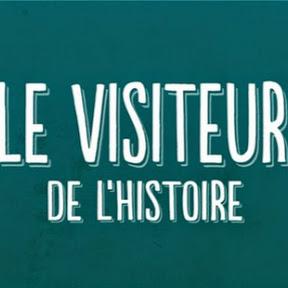 Le visiteur de l'histoire
