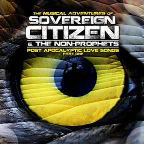 Sovereign Citizen and The Non Prophets - Topic