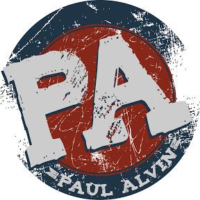 Paul Alvin