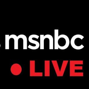 MSNBC Live LINK