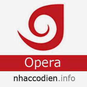 Opera và Thanh Nhạc Cổ Điển