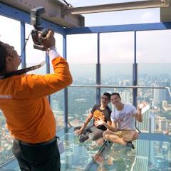 Menara Kuala Lumpur - Topic
